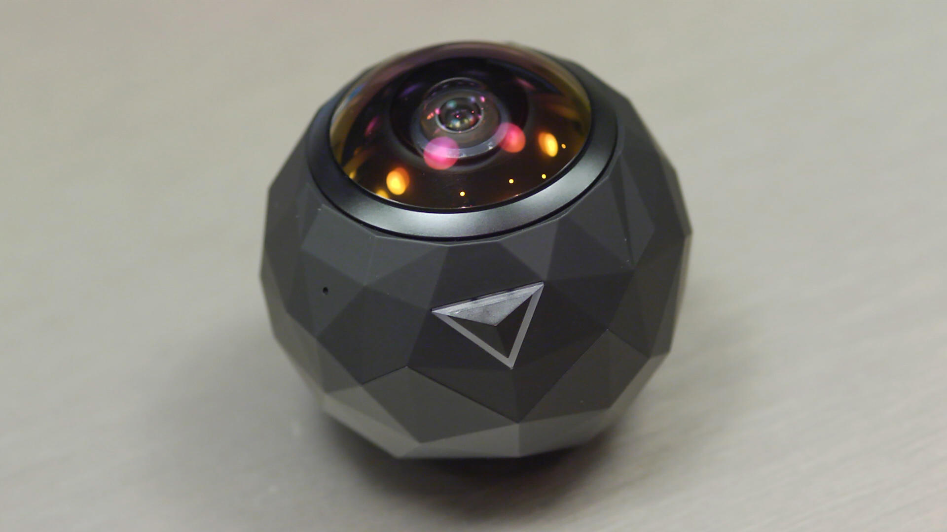 360fly 4K 360-Degree Camera