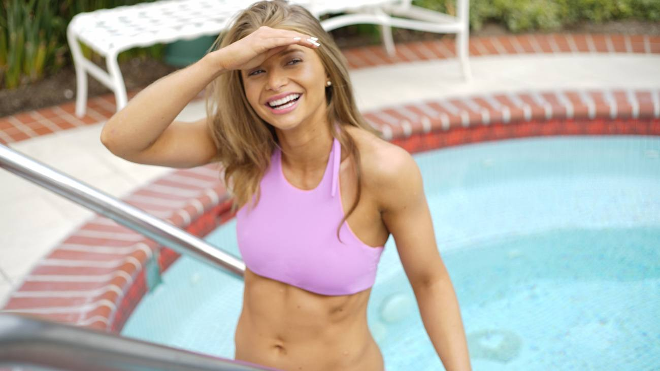 Lagoa Swimwear – Women's Swimwear WITH Pockets Has Arrived!