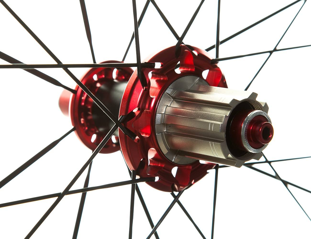 Al33 – The Fastest Aluminum Bicycle Wheels
