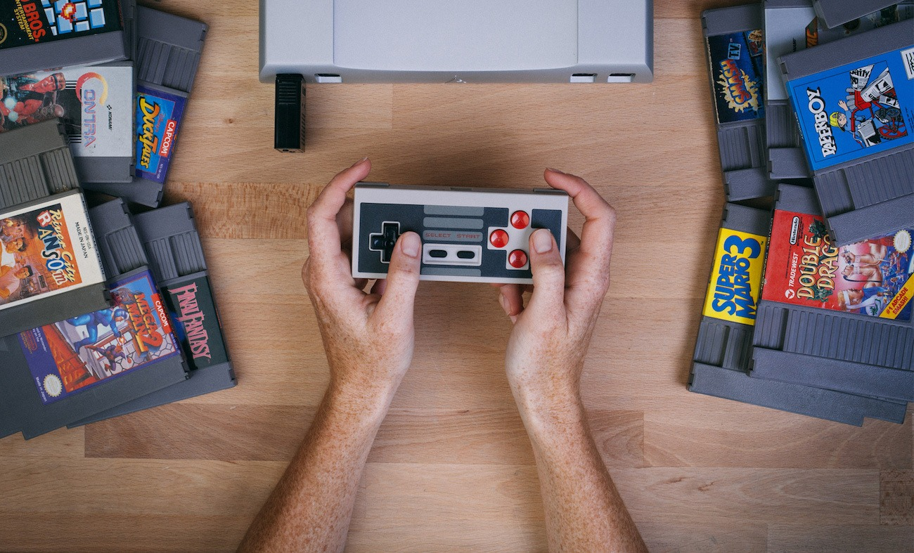 Analogue+Nt+Mini+Gaming+Console