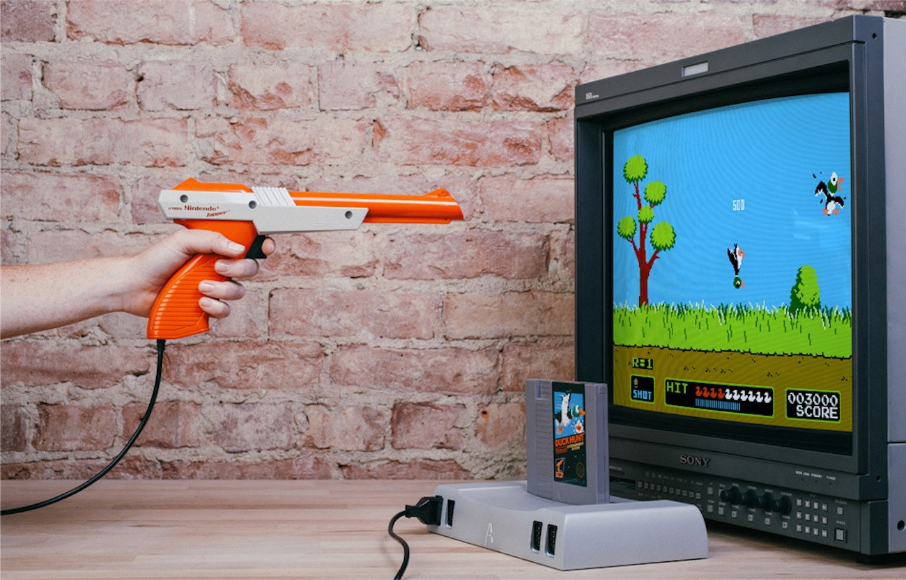 Analogue Nt Mini Gaming Console 187 Gadget Flow