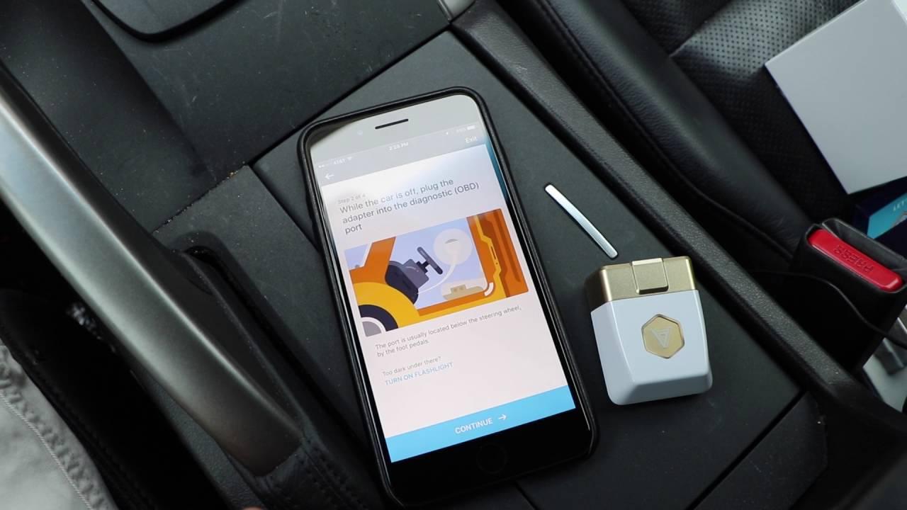 Automatic+Pro+Car+Diagnostic+Adapter