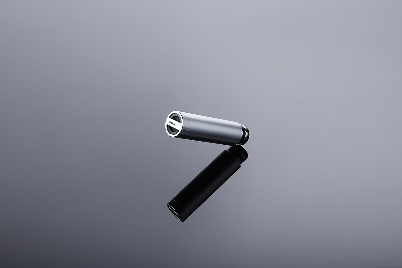 BULLET – Bluetooth 4.1 Earpiece + Charging Capsule