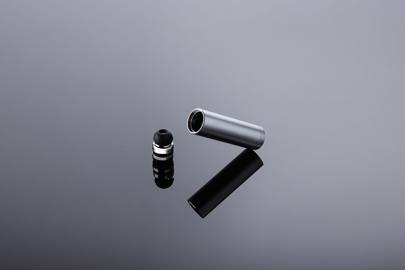 BULLET – Bluetooth 4.1 Earpiece + Charging Capsule