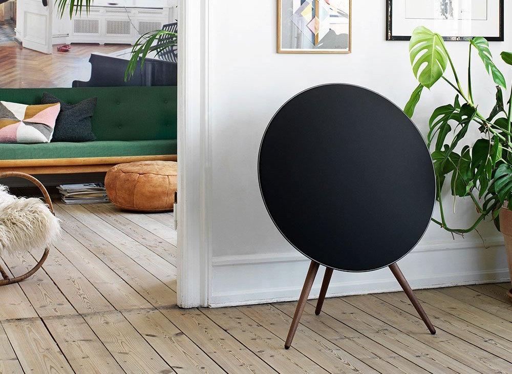 BeoPlay A9 Wireless Speaker