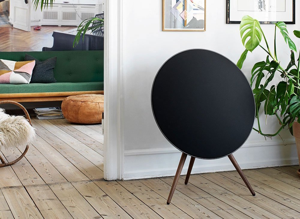 Bang & Olufsen A9 Wireless Speaker