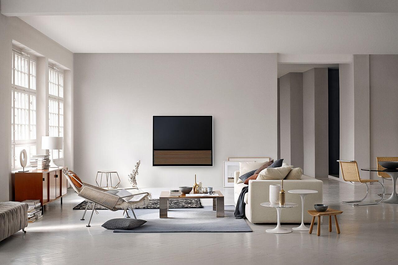 BeoVision 14 4K Ultra HD LED TV