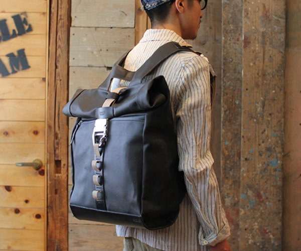 Brooks Saddles Islington Rucksack