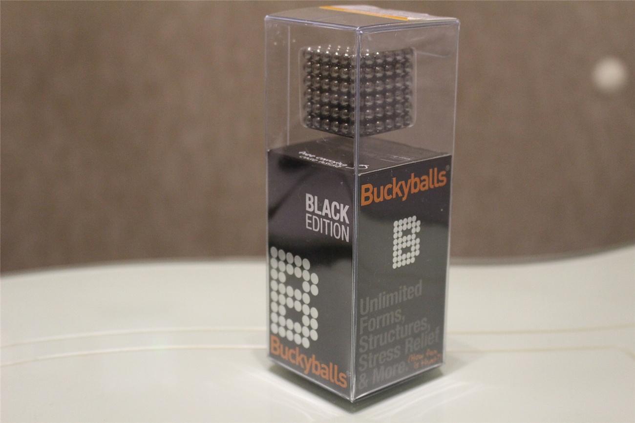 MOH Original Buckyballs Magnet Balls Puzzles