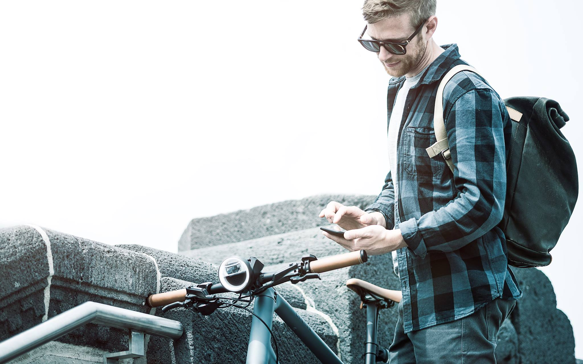 COBI – Smart Connected Biking System