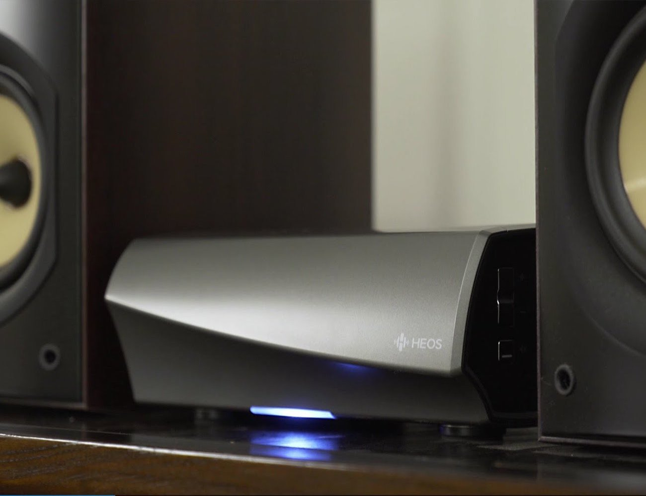 Denon HEOS LINK Wireless Pre-Amplifier