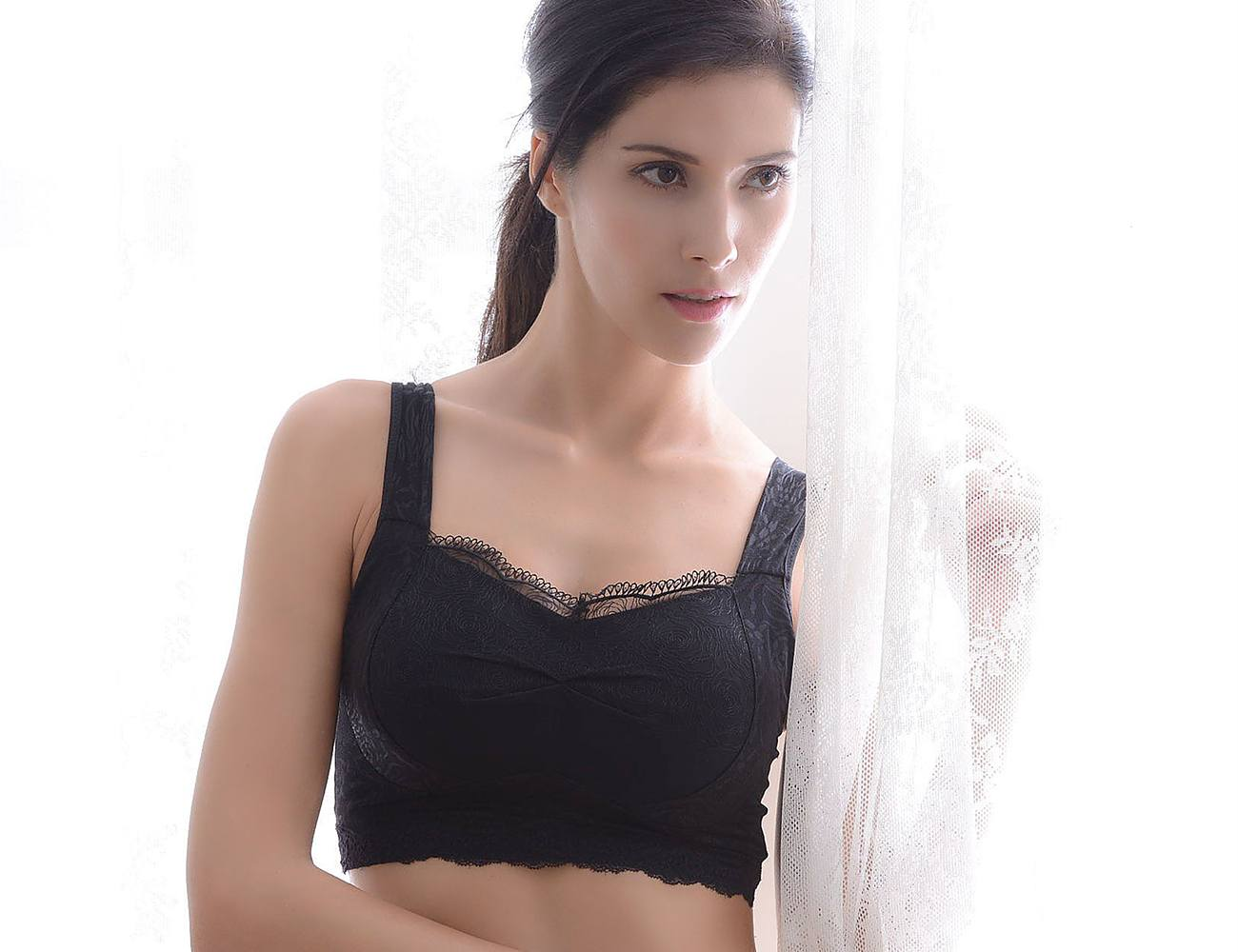 Most Breathable Nontoxic Bra