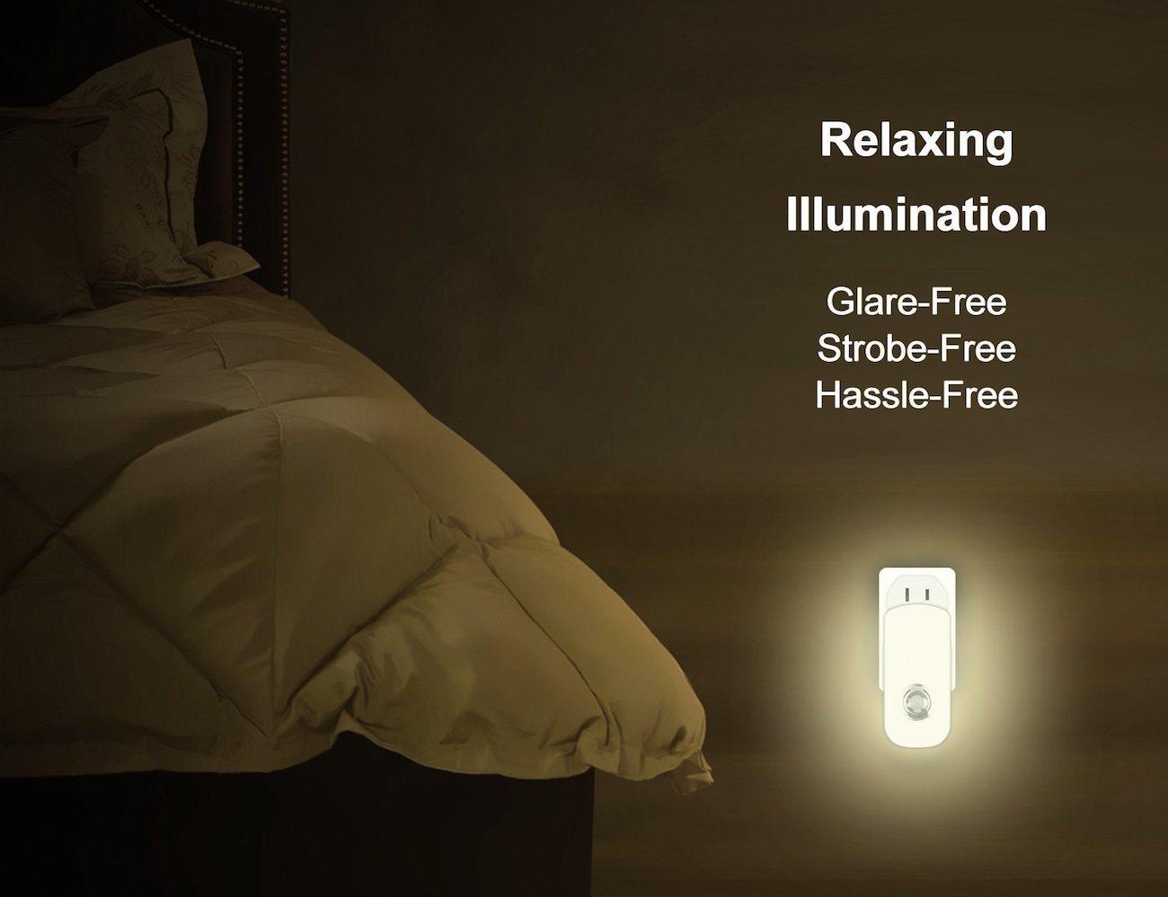 Etekcity Rechargeable LED Flashlight