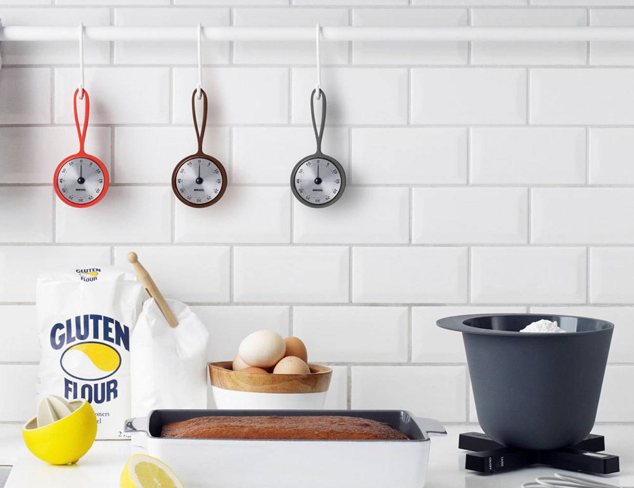 Eva Solo Digital Kitchen Scale