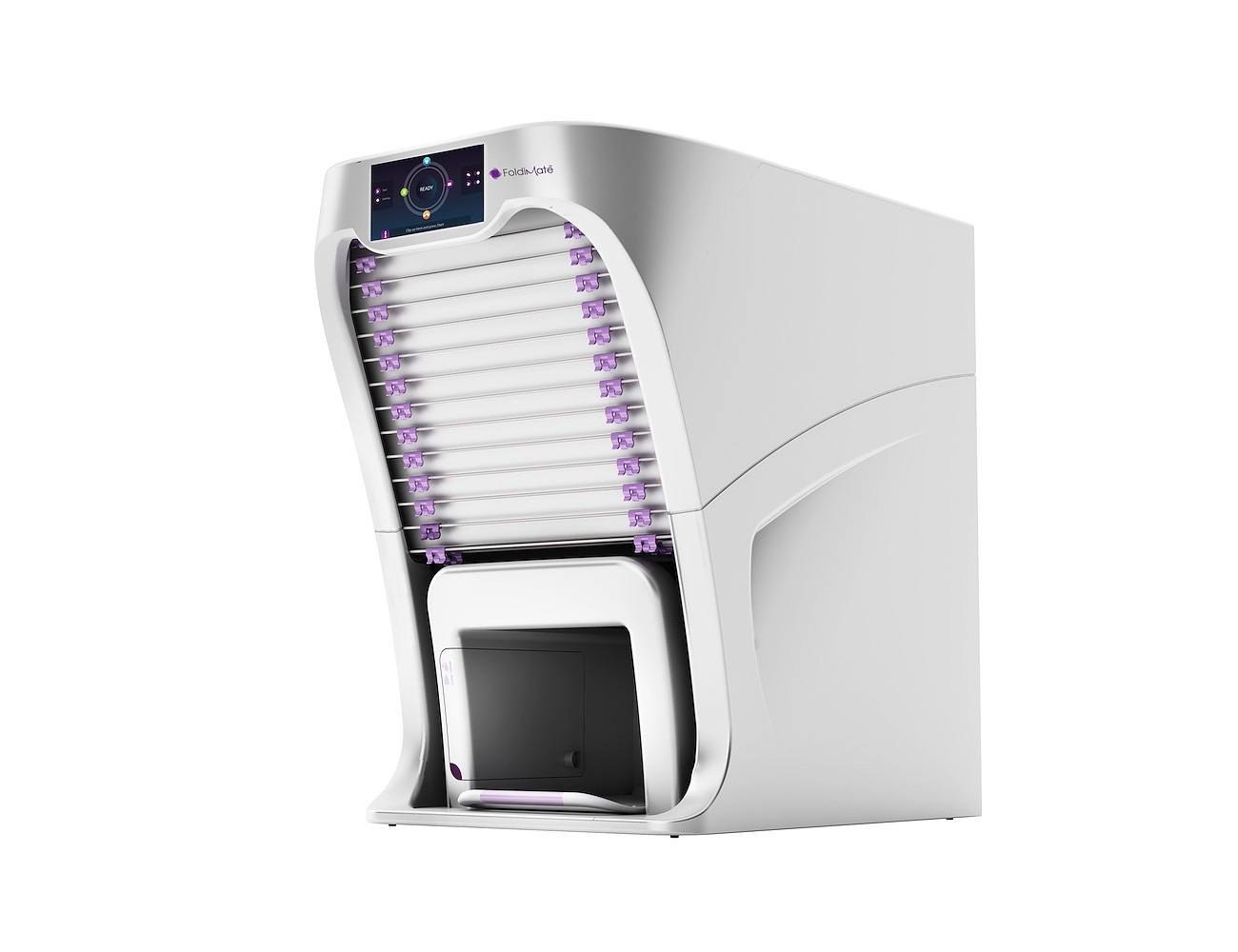 FoldiMate – The Laundry Folding Machine