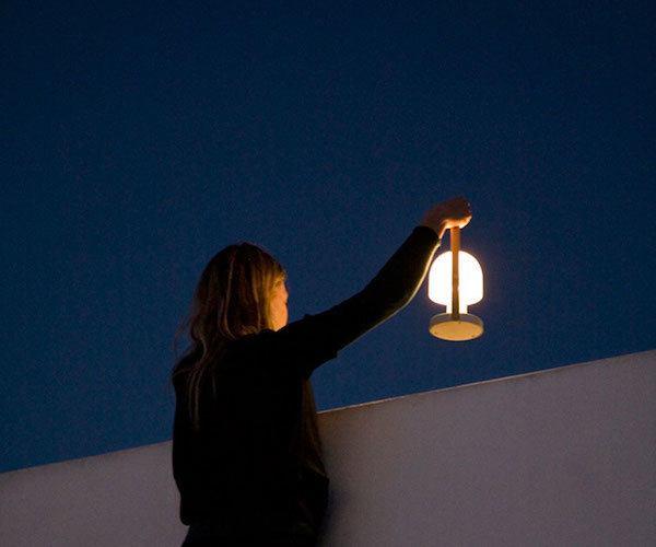 Follow Me Lantern from MoMA