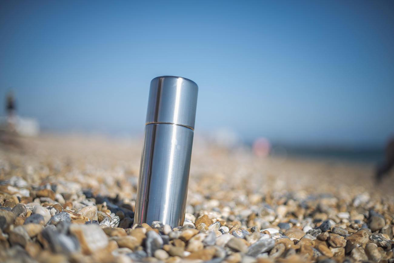 Forever Flask – Thermos, Food Container and Mug