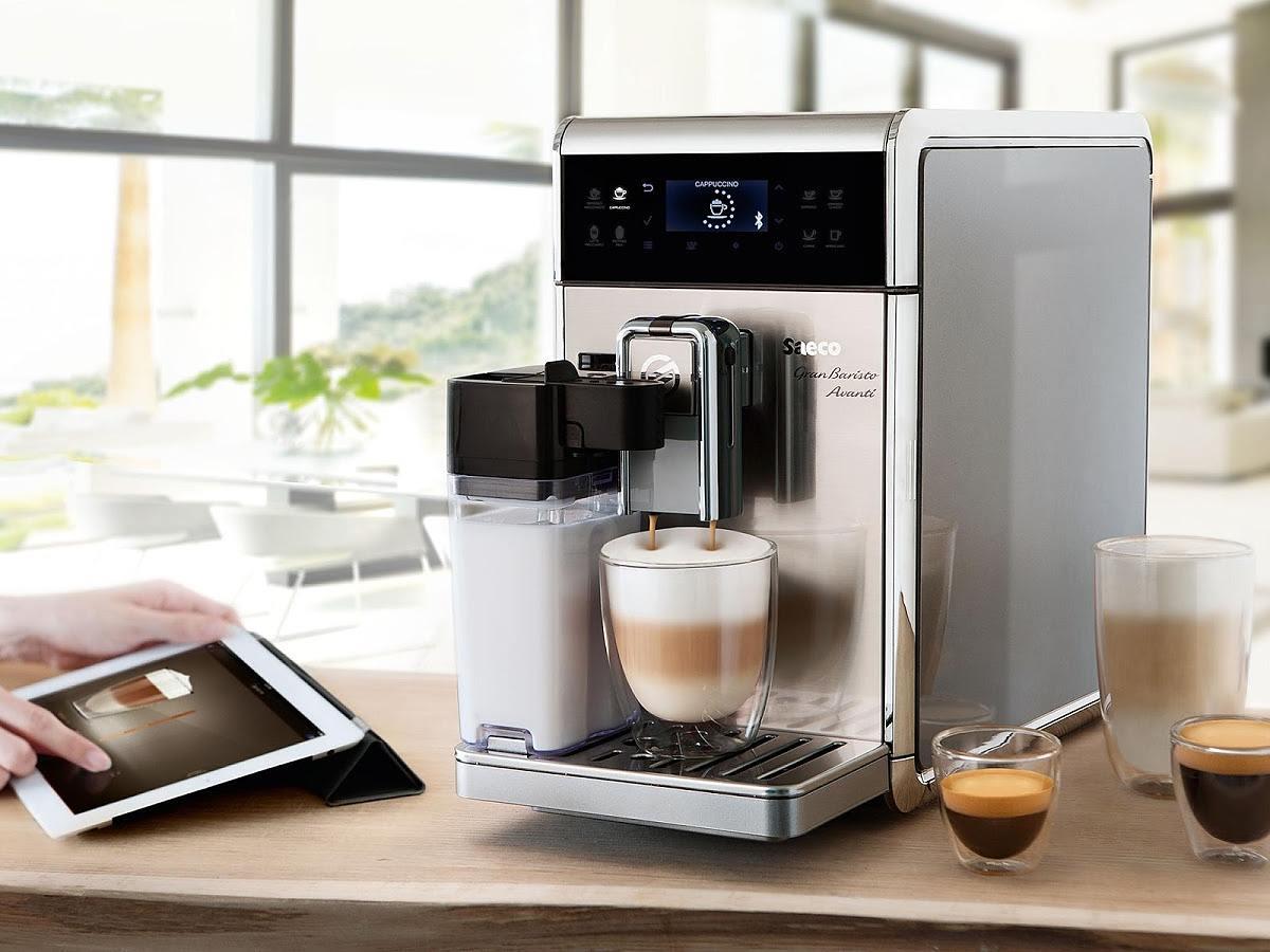 GranBaristo+Avanti+Super-Automatic+Espresso+Machine