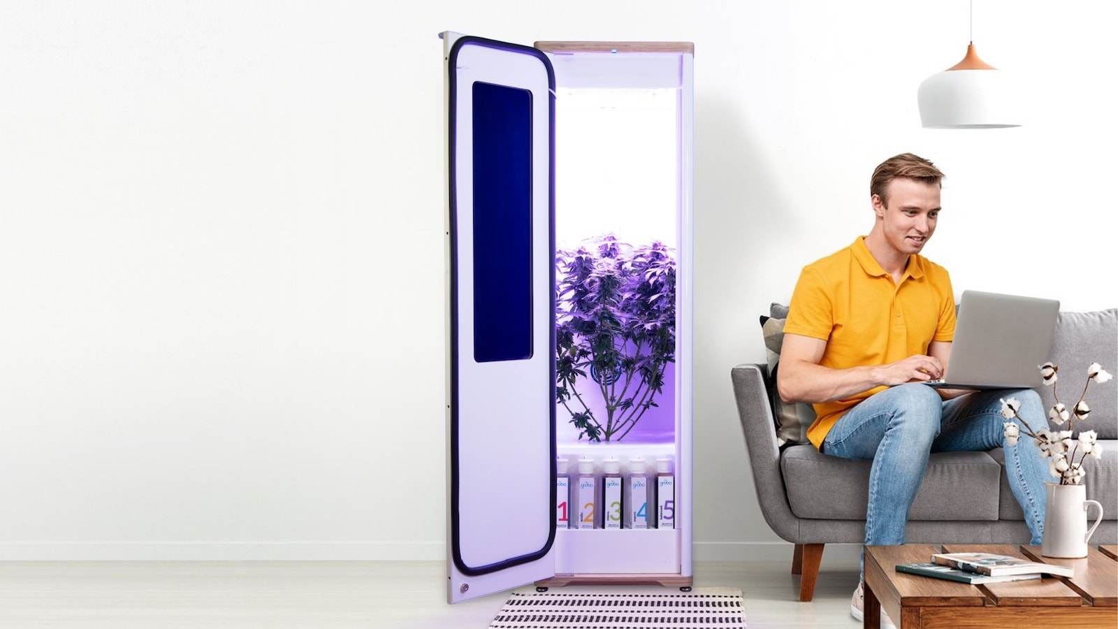 8 Smart garden gadgets for your home