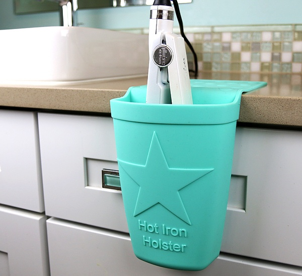 Hot Iron Holster Deluxe