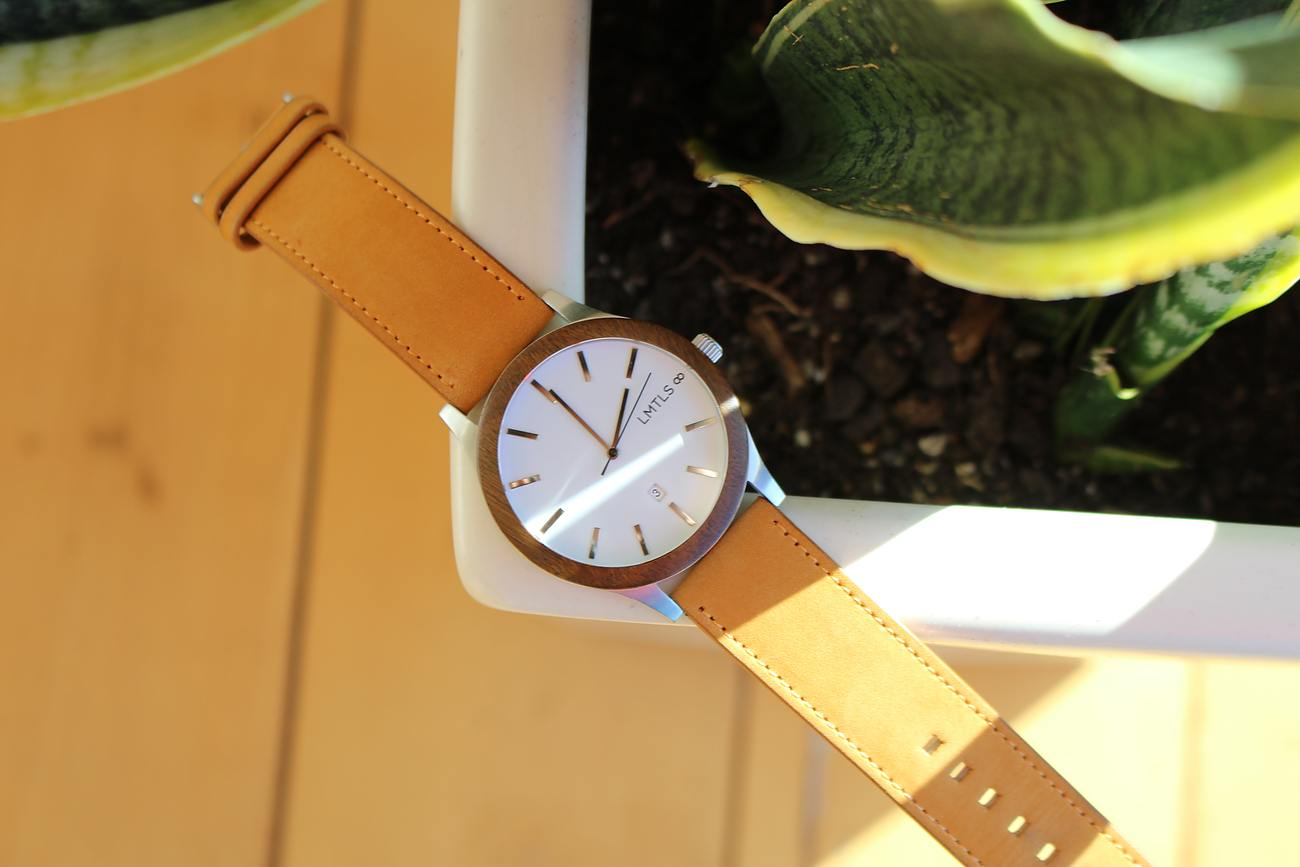 LMTLS Watches