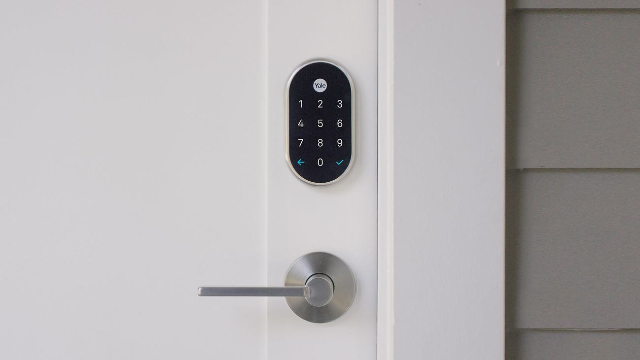 Linus Lock by Yale and Nest » Review