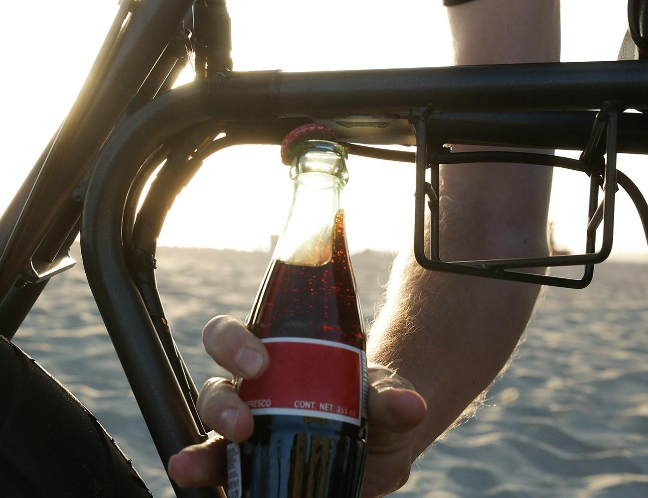 Lithium Cycles – Electric Mini Bike Made in America