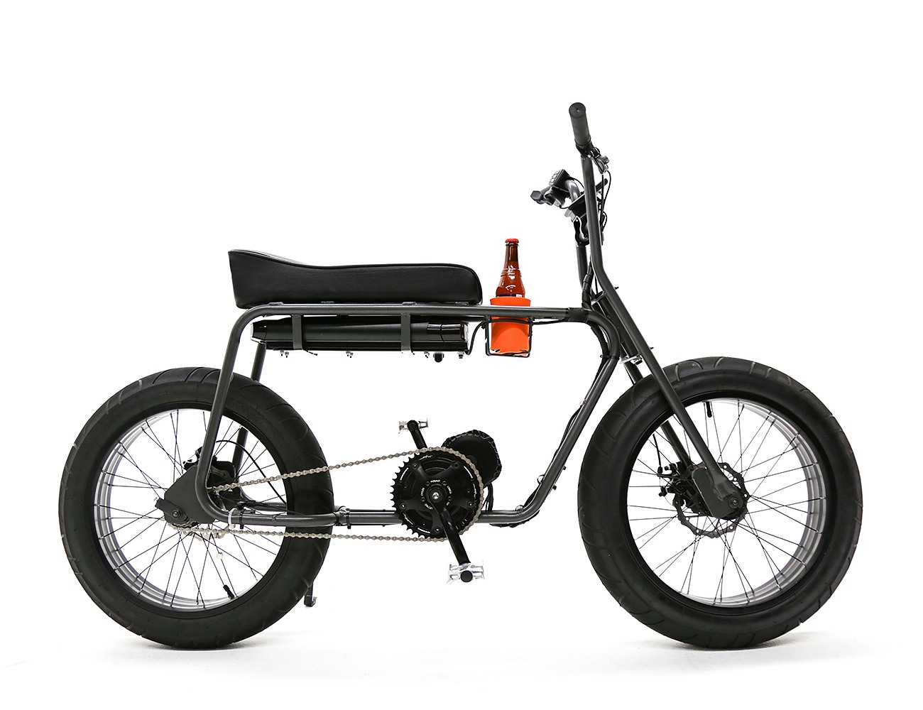 Lithium Cycles Electric Mini Bike Made In America