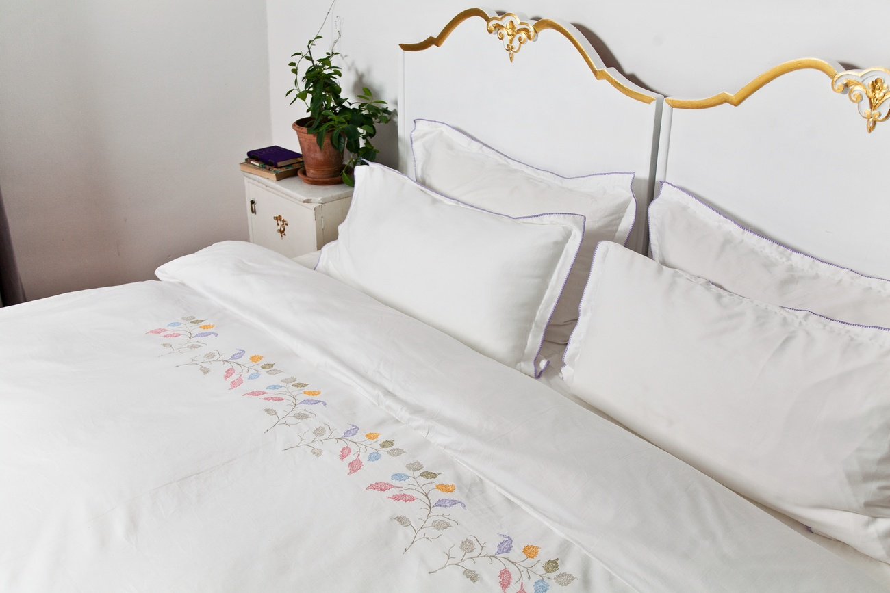 NINDYAA – A New Kind of Bed Sheet, Beautifully Crafted