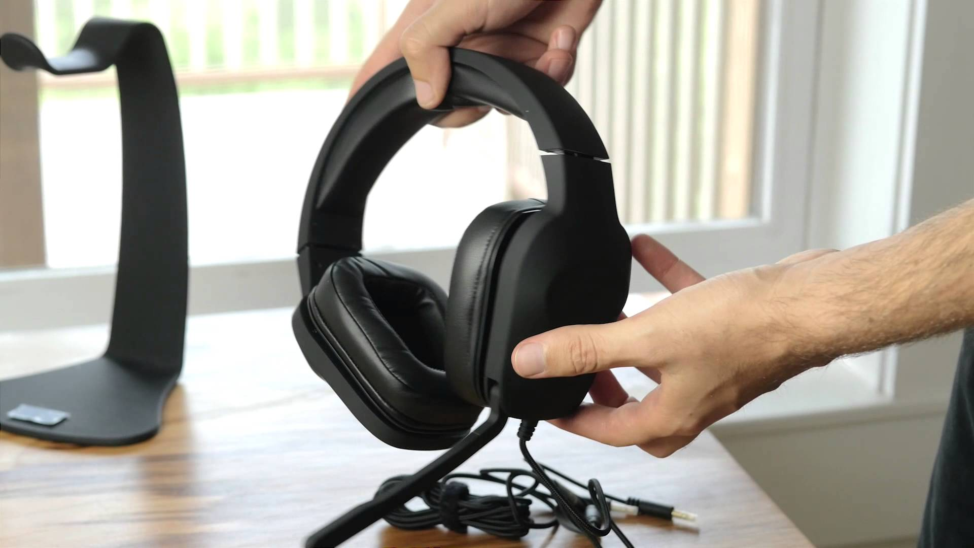 MIONIX NASH 20 Stereo Gaming Headset