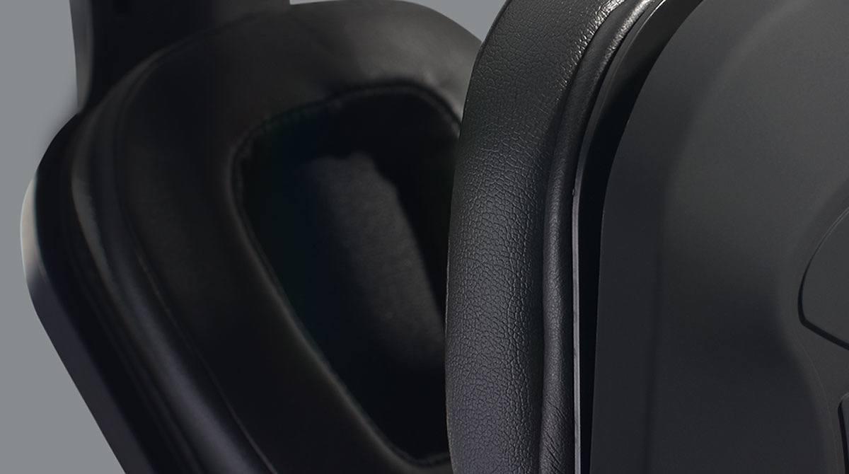 MIONIX NASH 20 Stereo Gaming Headset