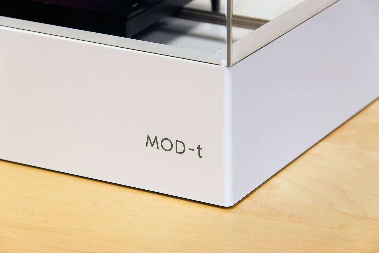 MOD-t 3D Printer by New Matter