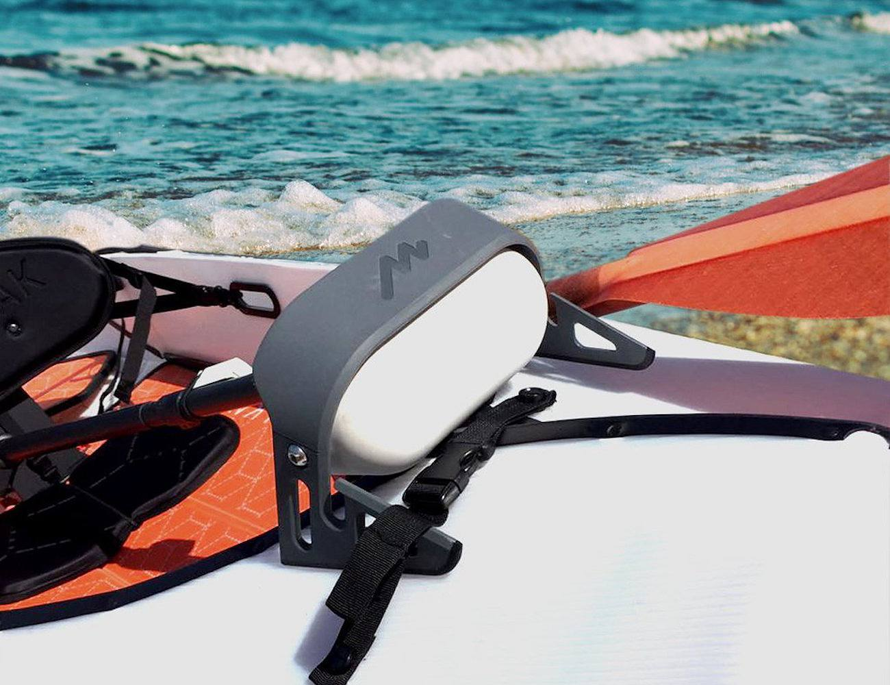 Motionize Paddle – Sports Tracker For Paddlers