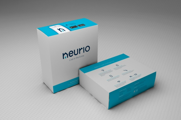 Neurio Home Electricity Monitor