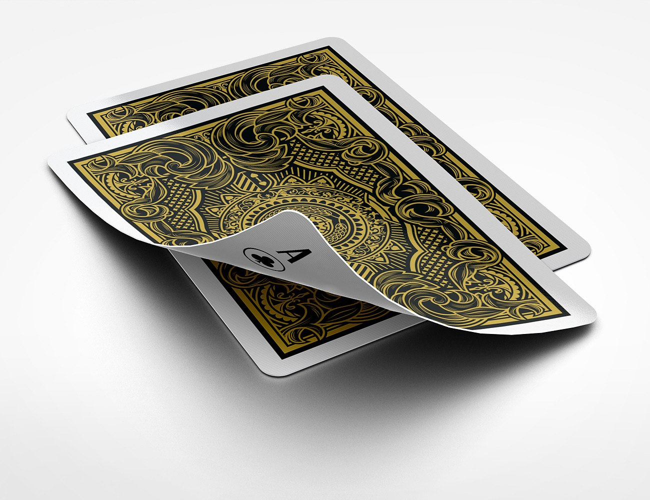 Noble Deck – Premium Playing Cards