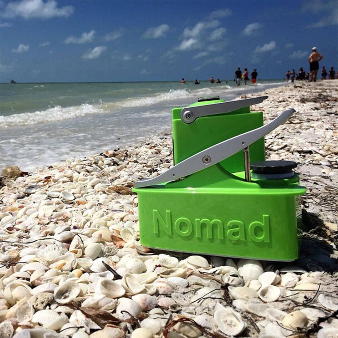 Nomad Espresso Machine by UniTerra
