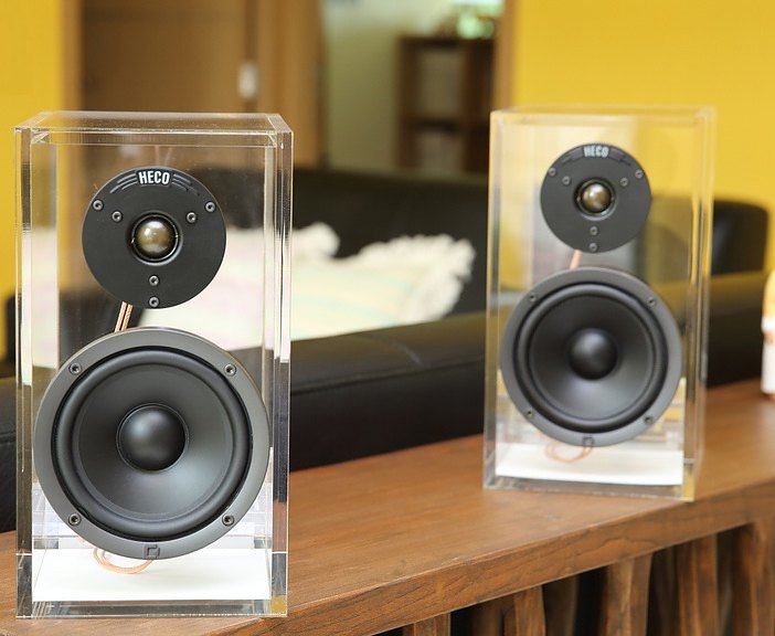 ONEclassic Wireless Speaker System by ONEaudio