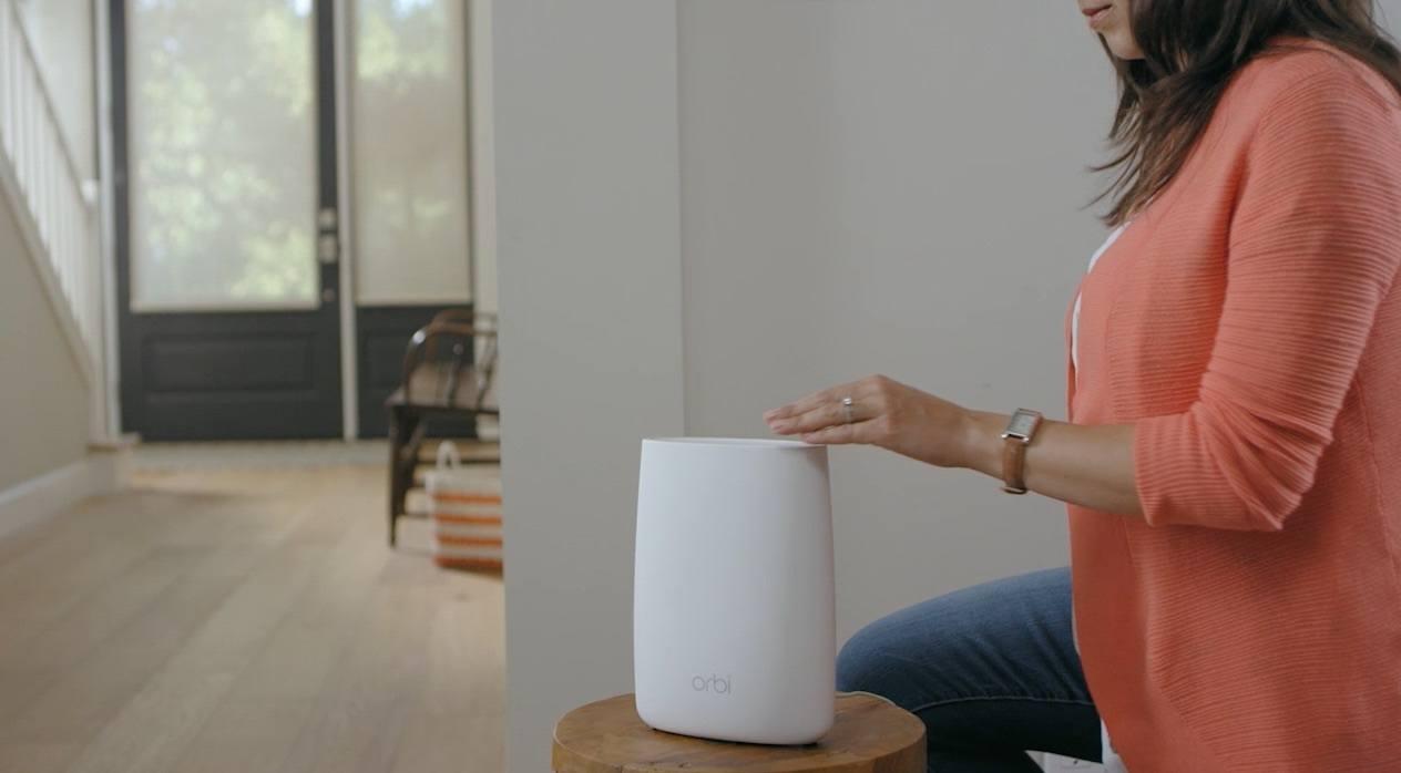 Orbi Wi-Fi System by Netgear