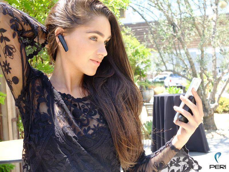 PERI GoChat Universal Bluetooth Headset