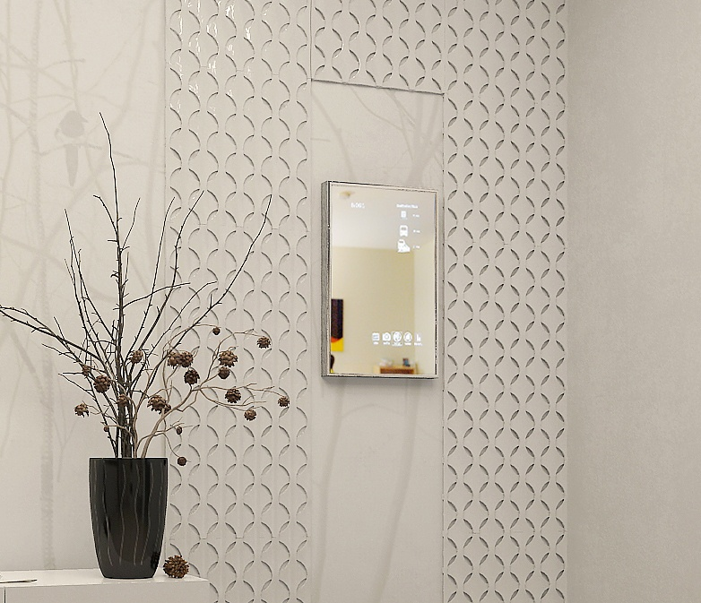 Perseus – The World's Smartest Mirror