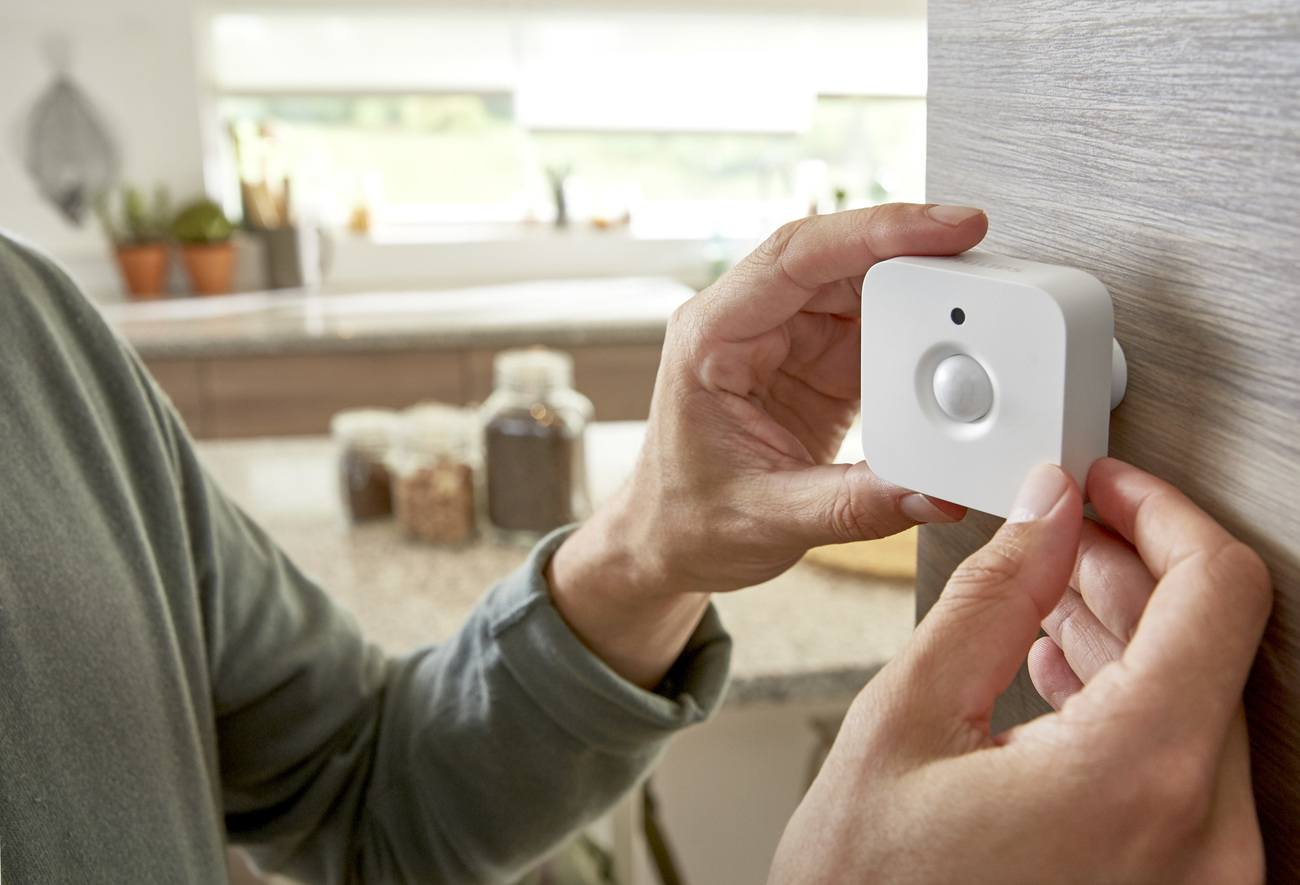 Motion+Sensor+For+The+Philips+Hue+System