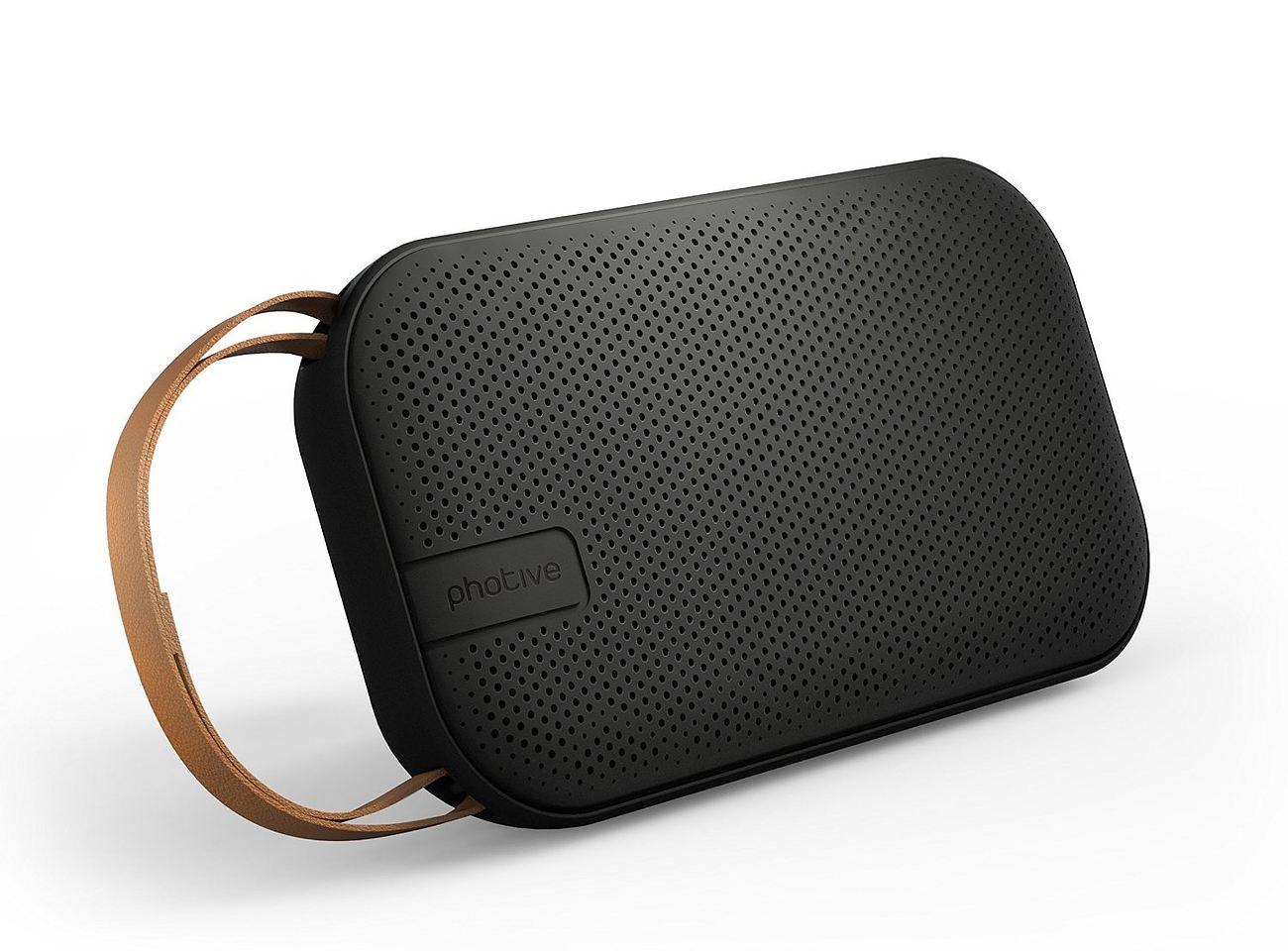 Photive S1 Premium Bluetooth Speaker