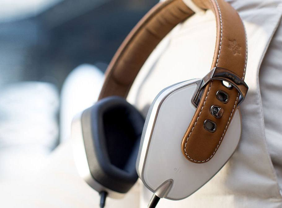 Pryma Luxury Headphones