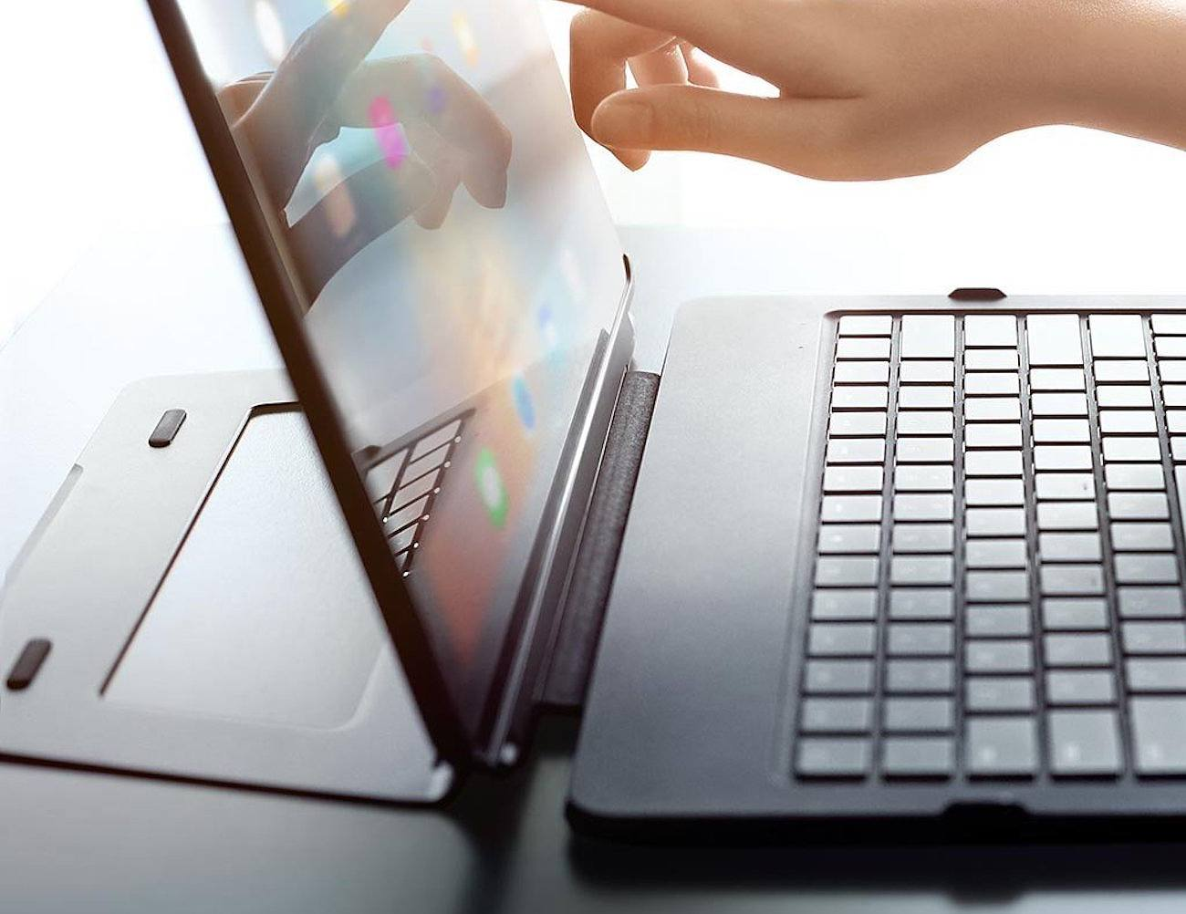 Razer Mechanical Keyboard Case for Apple iPad Pro