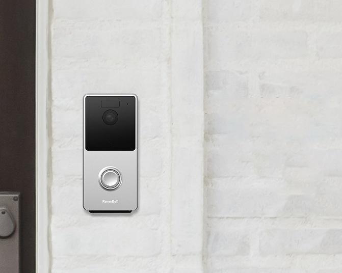 RemoBell Wireless Video Doorbell