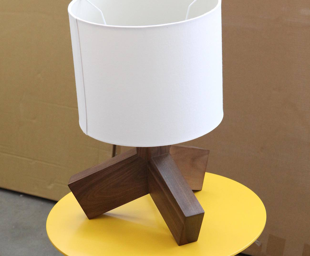 Rook Lamp by Blu Dot
