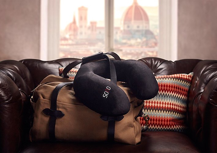 SONO Pillow – A New Class of Comfort
