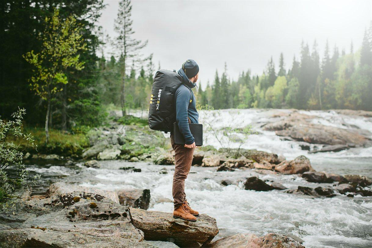 SUBTECH Pro Waterproof Drybag