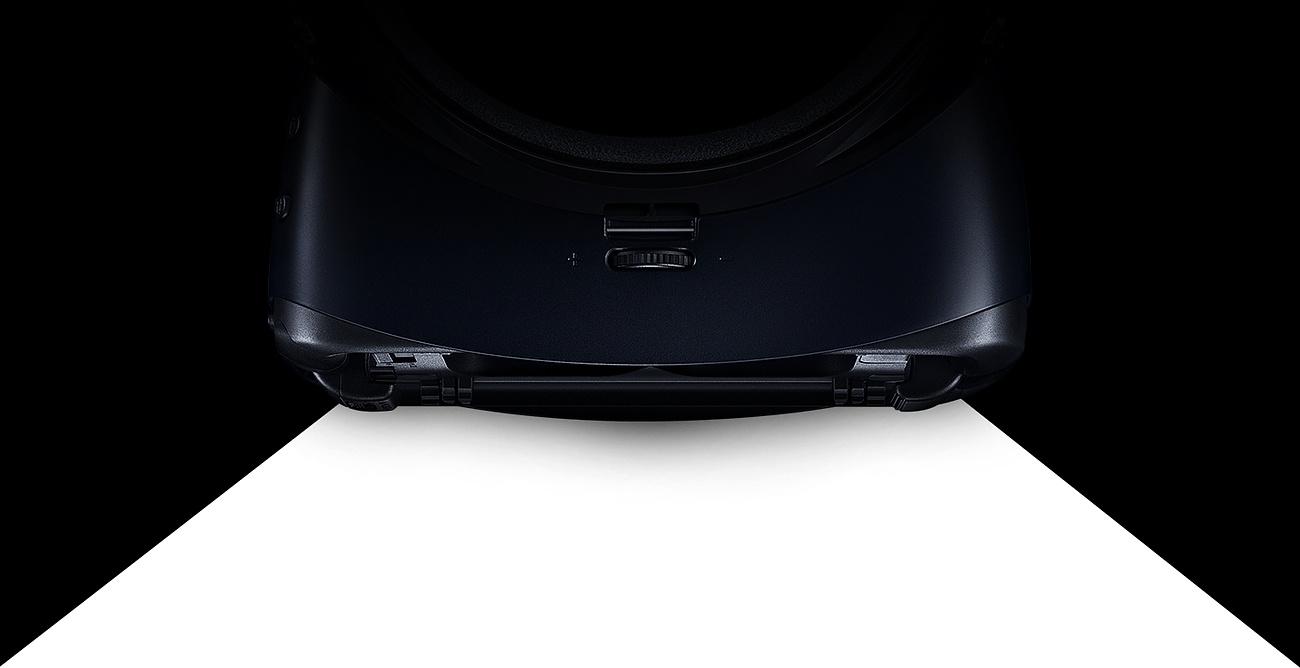 Samsung 4th Edition Gear VR Headset