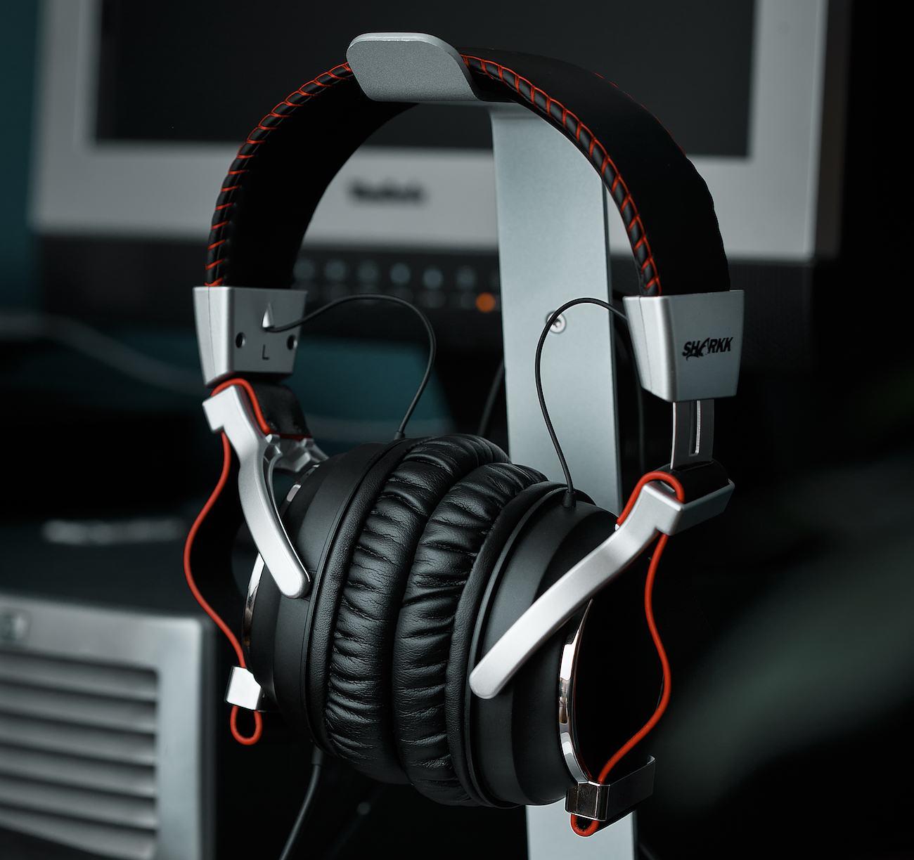Sharkk Bravo Headphones – 10x Better Sound Quality